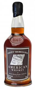 Berkshire Mountain Distillers Whiskey Shays'...